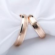 34 Abielusõrmused - kuld