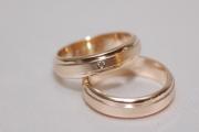 30 Abielusõrmused