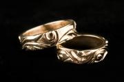 29 Abielusõrmused