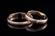 13 Abielusõrmused
