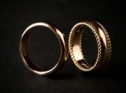 57 Abielusõrmused