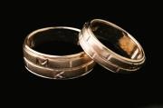 6 Abielusõrmused