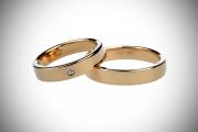 74 Abielusõrmused