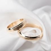 14 Abielusõrmused - kuld