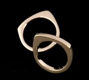45 Abielusõrmused