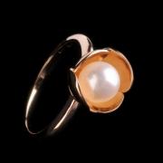 Sõrmus 33 - Kuld