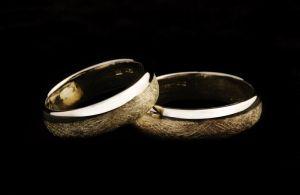 Abielusõrmused 38