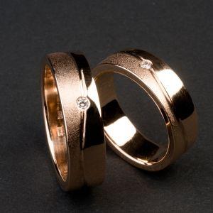 Abielusõrmused 61