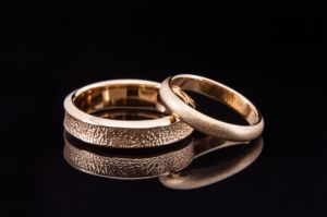 Abielusõrmused 43
