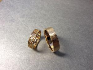 Abielusõrmused 62