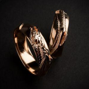 Abielusõrmused 63