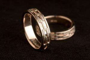 Abielusõrmused 22