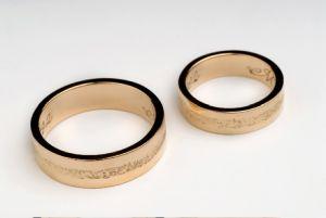 Abielusõrmused 20