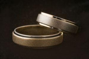 Abielusõrmused 18