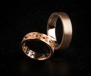 Abielusõrmused 72