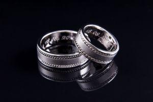 Abielusõrmused 23