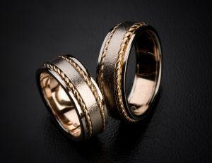 Abielusõrmused 66