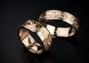 Abielusõrmused 65