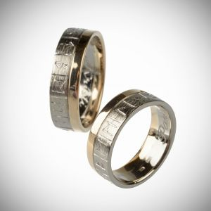 Abielusõrmused 77