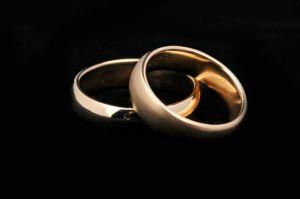 Abielusõrmused 7