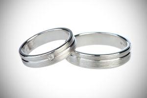 Abielusõrmused 75