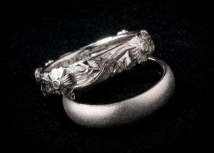 Abielusõrmused 17