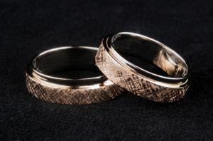 Abielusõrmused 1
