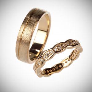 Abielusõrmused 80
