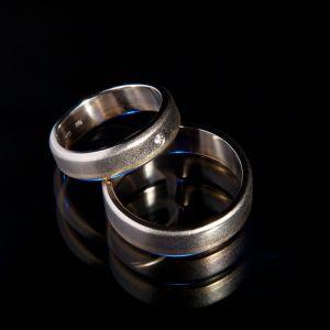 Abielusõrmused 12