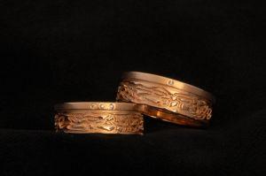 Abielusõrmused 35
