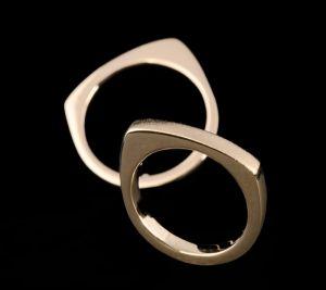 Abielusõrmused 45
